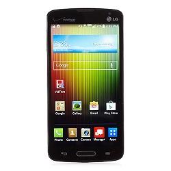 Entfernen Sie LG SIM-Lock mit einem Code LG Lucid 3