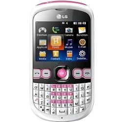 Entfernen Sie LG SIM-Lock mit einem Code LG C305