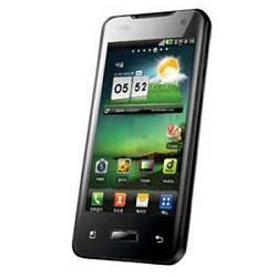Entfernen Sie LG SIM-Lock mit einem Code LG Optimus 2X SU660