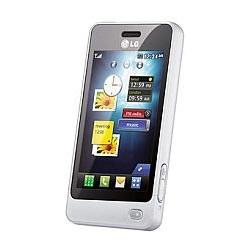 Entfernen Sie LG SIM-Lock mit einem Code LG G510