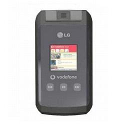 Entfernen Sie LG SIM-Lock mit einem Code LG KU450