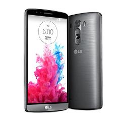 Entfernen Sie LG SIM-Lock mit einem Code LG G3 F400
