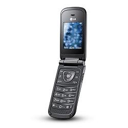 Entfernen Sie LG SIM-Lock mit einem Code LG A255