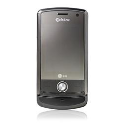 Entfernen Sie LG SIM-Lock mit einem Code LG TU720 Shine