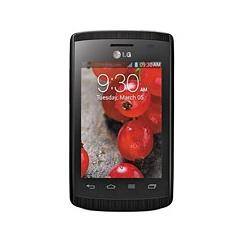 Entfernen Sie LG SIM-Lock mit einem Code LG E410i