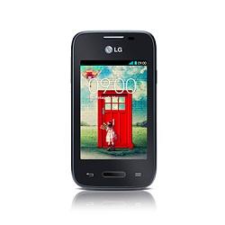 Entfernen Sie LG SIM-Lock mit einem Code LG L35