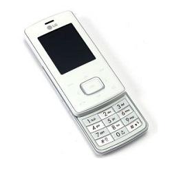 Entfernen Sie LG SIM-Lock mit einem Code LG SV590