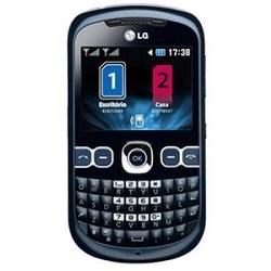 Entfernen Sie LG SIM-Lock mit einem Code LG C310