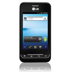 Entfernen Sie LG SIM-Lock mit einem Code LG Optimus 2 AS680