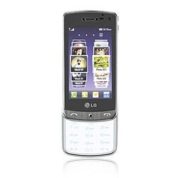 Entfernen Sie LG SIM-Lock mit einem Code LG GD900 Crystal