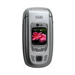 Entfernen Sie LG SIM-Lock mit einem Code LG F1200