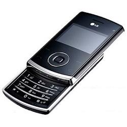 Entfernen Sie LG SIM-Lock mit einem Code LG KU580