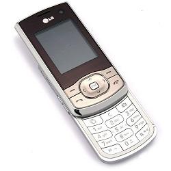 Entfernen Sie LG SIM-Lock mit einem Code LG KF311