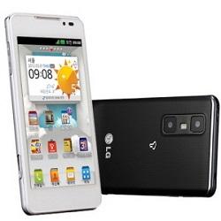 Entfernen Sie LG SIM-Lock mit einem Code LG Optimus 3D Cube SU870