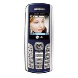 Entfernen Sie LG SIM-Lock mit einem Code LG C3100