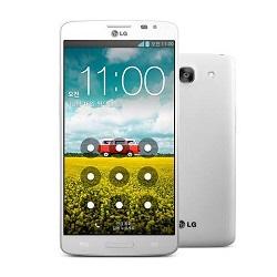 Entfernen Sie LG SIM-Lock mit einem Code LG GX F310L