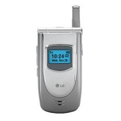 Entfernen Sie LG SIM-Lock mit einem Code LG 5450