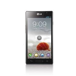 Entfernen Sie LG SIM-Lock mit einem Code LG P760