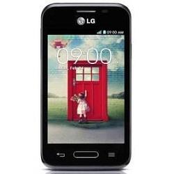 Entfernen Sie LG SIM-Lock mit einem Code LG L40