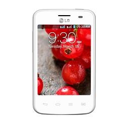Entfernen Sie LG SIM-Lock mit einem Code LG E435
