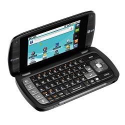 Entfernen Sie LG SIM-Lock mit einem Code LG Genesis