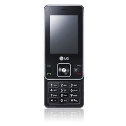 Entfernen Sie LG SIM-Lock mit einem Code LG KC550
