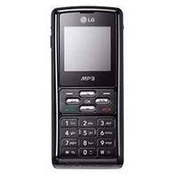 Entfernen Sie LG SIM-Lock mit einem Code LG KP115