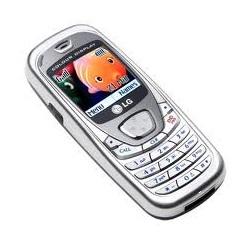 Entfernen Sie LG SIM-Lock mit einem Code LG MG100