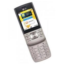 Entfernen Sie LG SIM-Lock mit einem Code LG A310
