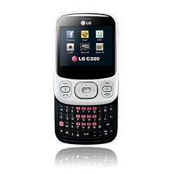 Entfernen Sie LG SIM-Lock mit einem Code LG C320 InTouch Lady