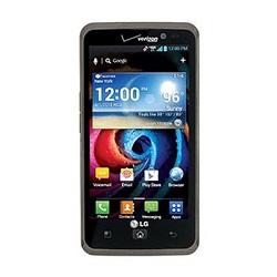 Entfernen Sie LG SIM-Lock mit einem Code LG Spectrum