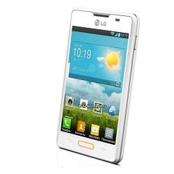 Entfernen Sie LG SIM-Lock mit einem Code LG E440