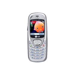Entfernen Sie LG SIM-Lock mit einem Code LG MG101