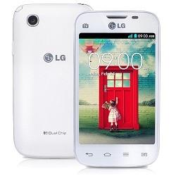 Entfernen Sie LG SIM-Lock mit einem Code LG L40 Dual D170