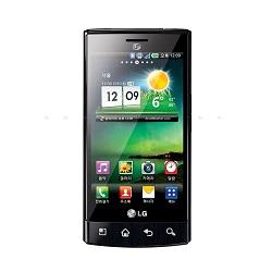 Entfernen Sie LG SIM-Lock mit einem Code LG Optimus Mach LU3000