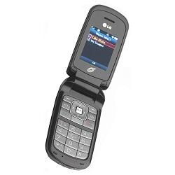 Entfernen Sie LG SIM-Lock mit einem Code LG 231C