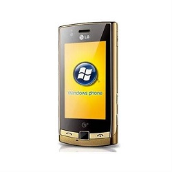 Entfernen Sie LG SIM-Lock mit einem Code LG GT500s