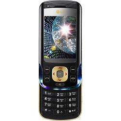 Entfernen Sie LG SIM-Lock mit einem Code LG KC560
