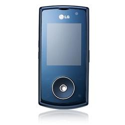 Entfernen Sie LG SIM-Lock mit einem Code LG KF390q