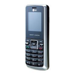 Entfernen Sie LG SIM-Lock mit einem Code LG KP135