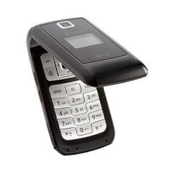 Entfernen Sie LG SIM-Lock mit einem Code LG 600G