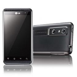 Entfernen Sie LG SIM-Lock mit einem Code LG Swift 3D