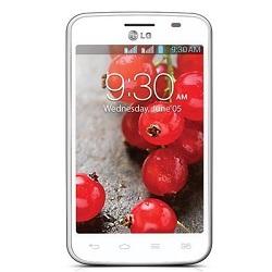 Entfernen Sie LG SIM-Lock mit einem Code LG E445