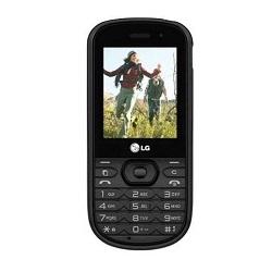 Entfernen Sie LG SIM-Lock mit einem Code LG A350