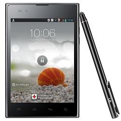 Entfernen Sie LG SIM-Lock mit einem Code LG P895