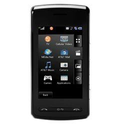 Entfernen Sie LG SIM-Lock mit einem Code LG TU920 Vu
