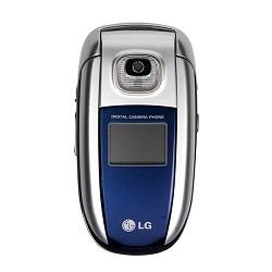 Entfernen Sie LG SIM-Lock mit einem Code LG C3300