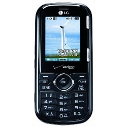 Entfernen Sie LG SIM-Lock mit einem Code LG VN250 Cosmos