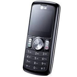 Entfernen Sie LG SIM-Lock mit einem Code LG GB102