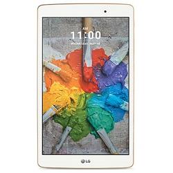 Entfernen Sie LG SIM-Lock mit einem Code LG G Pad X 8.0